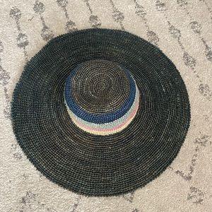 Anthropologie Sun hat